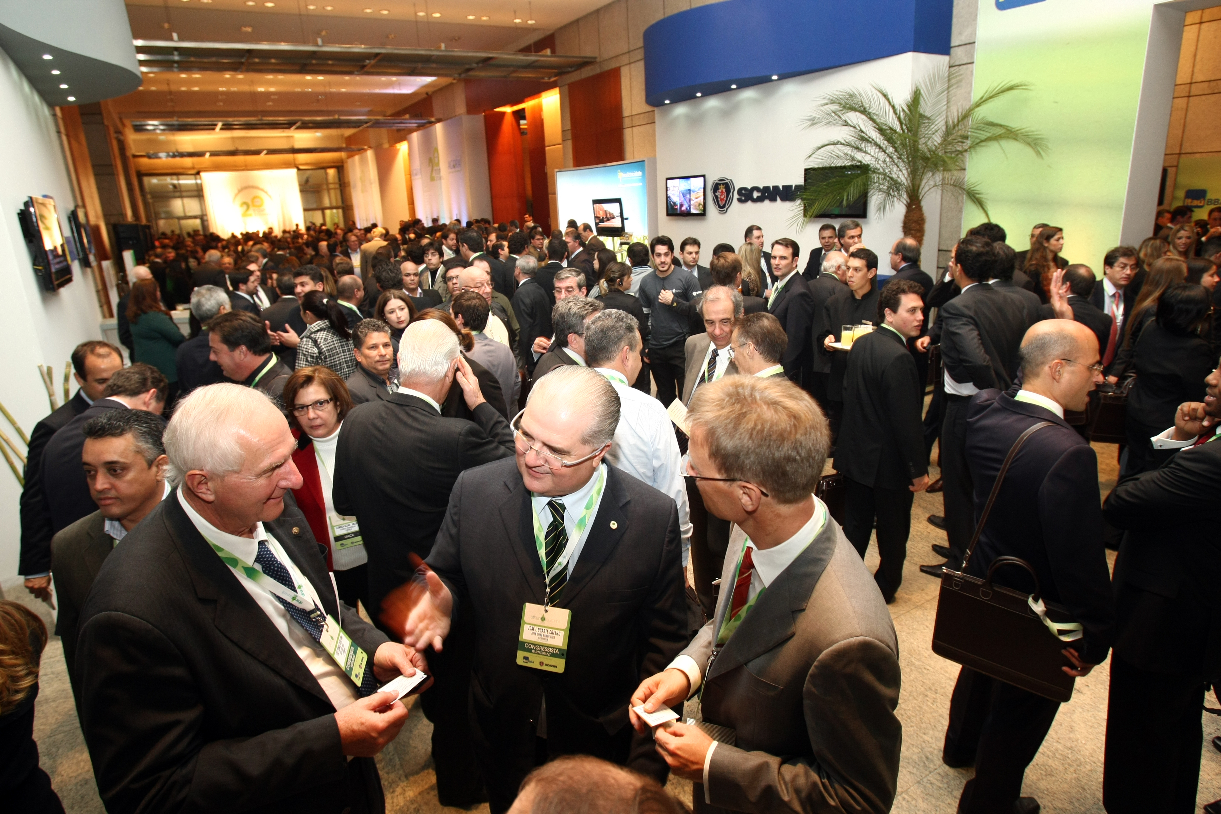 2¼ Top Ethanol Local: Hyatt Data: 06/06/2011 Foto: Mario Miranda/Agncia Foto